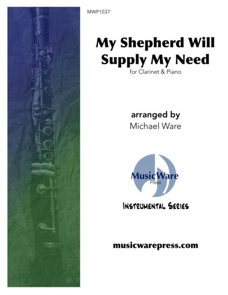 Download Digital Sheet Music of perez / for Clarinet