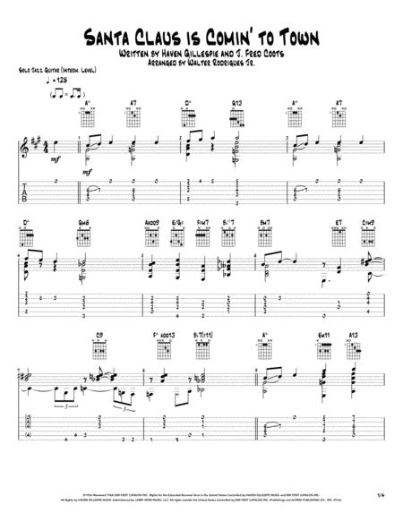 Walter ' sheet music to download and print - World center of digital