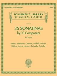 35_Sonatinas_by_10_Composers_for_Piano