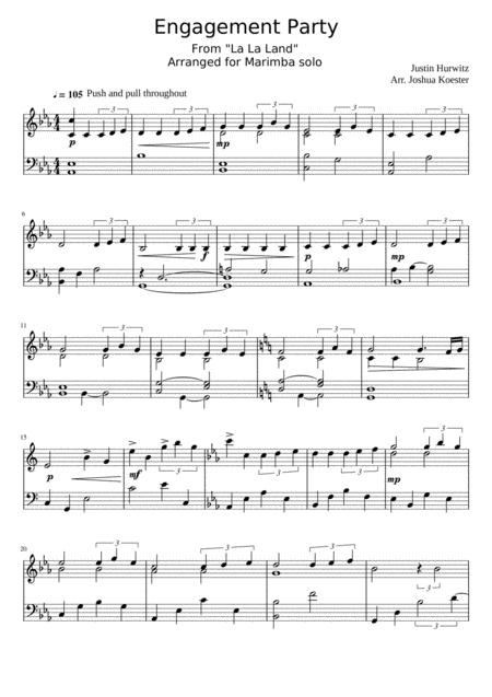 Wii theme song violin sheet music
