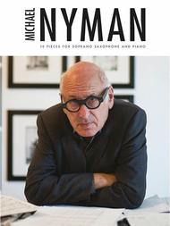Michael Nyman  Sheet Music 10 Pieces For Soprano Saxophone And Piano Song Lyrics Guitar Tabs Piano Music Notes Songbook