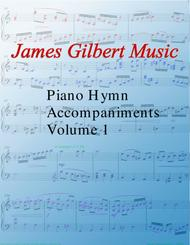 James Gilbert Music Catalog Page