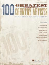 Various  Sheet Music 100 Greatest Country Artists Song Lyrics Guitar Tabs Piano Music Notes Songbook