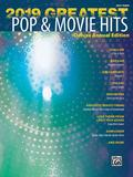 2019 Greatest Pop & Movie Hits