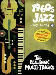 Various  Sheet Music 1960s Jazz Play-Along Song Lyrics Guitar Tabs Piano Music Notes Songbook