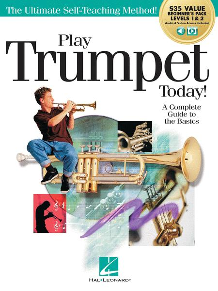 Trumpet Method Timofei Dokschizer Trumpet Book Only