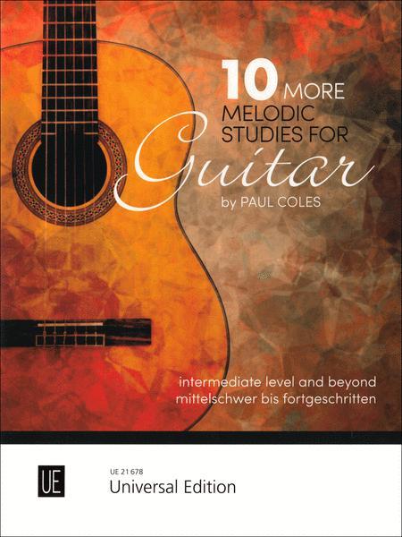 10 pack SongXpress Singles for Guitar