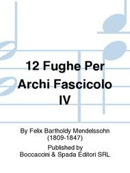 Felix Bartholdy Mendelssohn