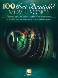 Various  Sheet Music 100 Most Beautiful Movie Songs Song Lyrics Guitar Tabs Piano Music Notes Songbook