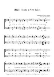 Various  Sheet Music (He's) Found A New Baby Song Lyrics Guitar Tabs Piano Music Notes Songbook