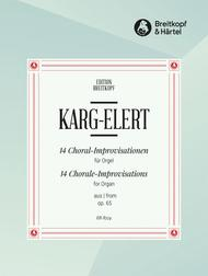 Sigfrid Karg-Elert