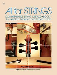 All for Strings