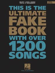 The_Ultimate_Fake_Book__5th_Edition