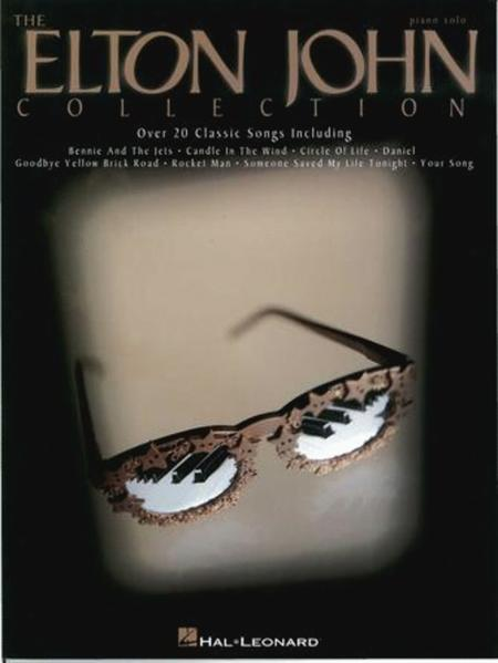 Elton John: The Elton John Collection (Piano Solo)