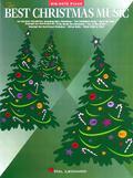 Best Christmas Music - Easy Piano