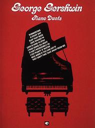 Gershwin_Piano_Duets