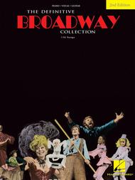 The_Definitive_Broadway_Collection__2nd_Edition
