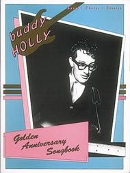 Buddy Holly: Buddy Holly - Golden Anniversary Songbook