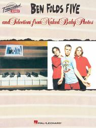 Ben Folds Five And Selections From Naked Baby Photos sheet music