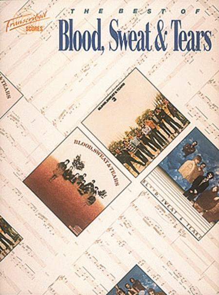 The Best Of Blood, Sweat & Tears Sheet Music By Blood Sweat And