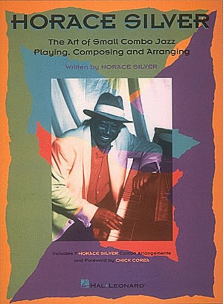 Buy Sheet Music - Horace Silver