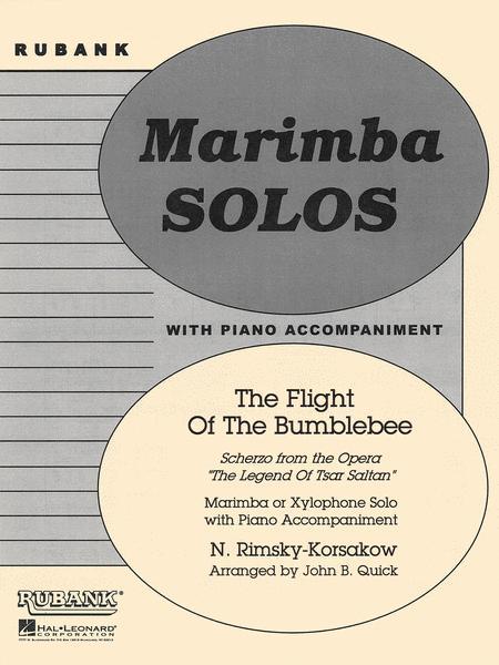 Nikolai Rimsky-Korsakov: Flight of the Bumblebee