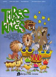 Three Wee Kings - Director's Edition