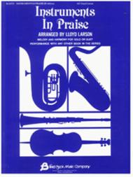 Instruments In Praise - Bass Instrumental Solos/Duets