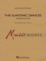 Slavonic Dances sheet music