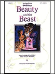 Beauty and the Beast (Medley) - ShowTrax CD