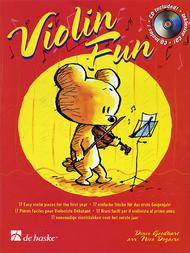 Violin Fun