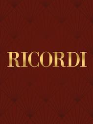 'A vucchella sheet music