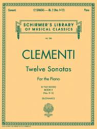 Muzio Clementi