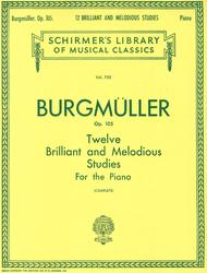 Johann Friedrich Burgmuller