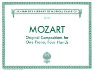 Original Compositions for One Piano, Four Hands