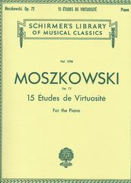 Moritz Moszkowski