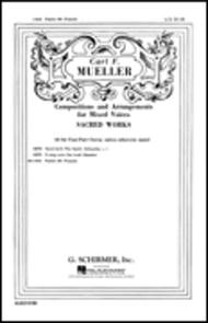 Psalm 150 Organ