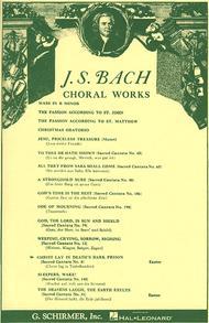 Cantata No. 4: Christ lag in Todesbanden