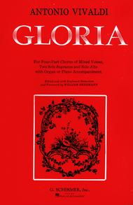 Gloria (RV 589)