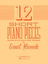 Ernst Krenek