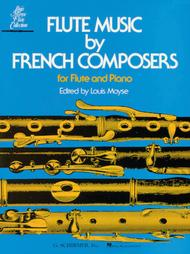 Flute_Music_By_French_Composers