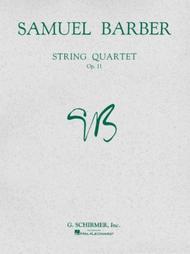 String_Quartet_Op_11