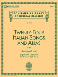 24_Italian_Songs_&_Arias_of_the_17th_&_18th_Centuries