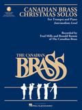 The Canadian Brass Christmas Solos (Trumpet)