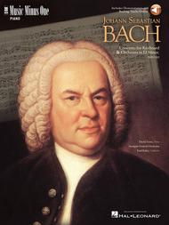 J.S. Bach - Concerto in D Minor, BMV1052