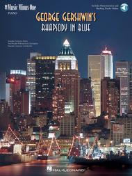 George Gershwin: Rhapsody in Blue - Music Minus One