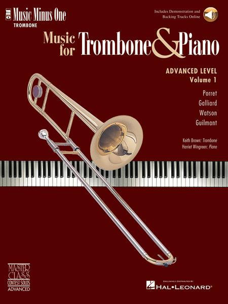Buy Sheet Music TROMBONE