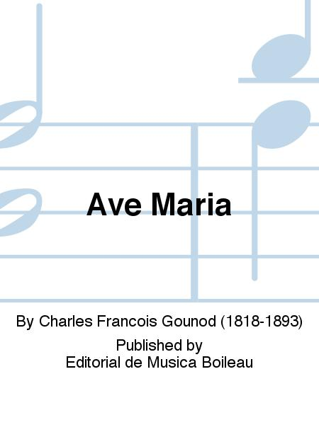 ave maria piano solo sheet music pdf