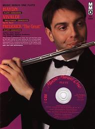 HAYDN Divertimento in D major; VIVALDI Concerto in D major, op. 10 No. 3