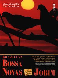 JOBIM Brazilian Bossa Novas with Strings
